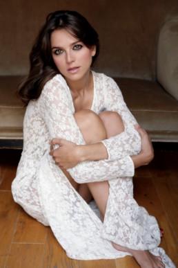 Cristina Alarcón