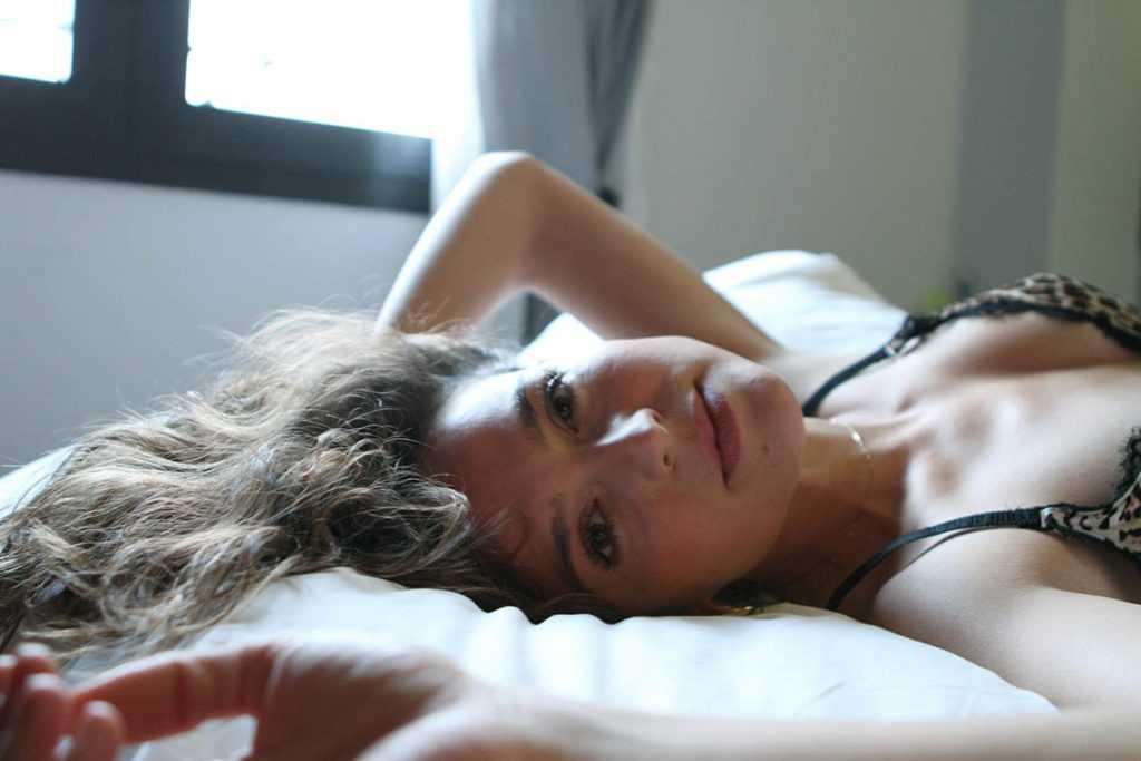 Fotografa: Alejandrina Zoreda