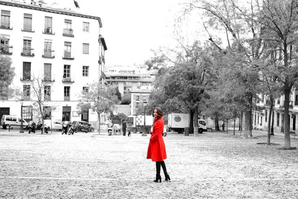 Fotografía by : Alejandrina Zoreda